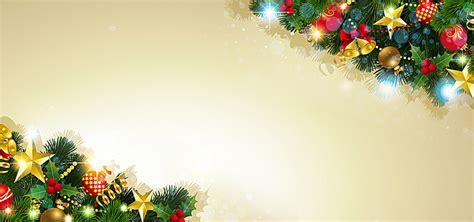 Christmas Simple Background, Christmas, Christmas Decoration, Christmas Party Background Image