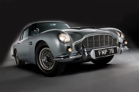 bond aston martin db5 bond s original aston martin db5 up for sale autotribute