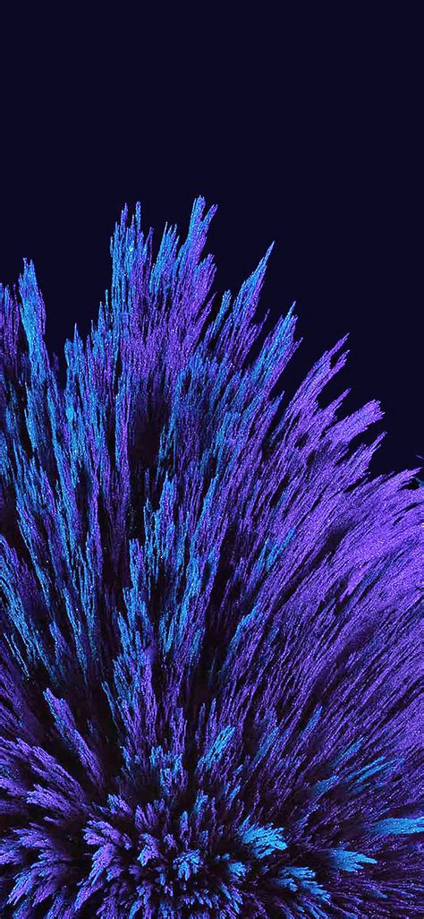dark blue flower pattern iphone  wallpapers
