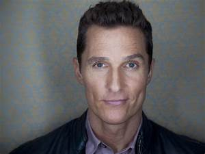 Film Starring Matthew McConaughey Casting in Michigan and Ohio! - Detroit Modeling and ...