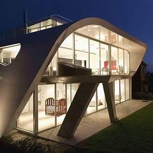Future Home Designs – Australia Architecture with Flow