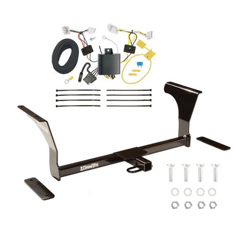Trailer Tow Hitch For Nissan Altima Receiver