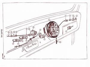 Dashboard Controls   Canley Classics
