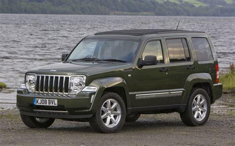 2009 Jeep Liberty by Jeep Liberty Ucpi Eigenimport Us Fahrzeugen