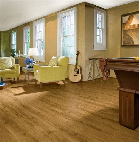 Armstrong Vinyl Natural Personality Plank