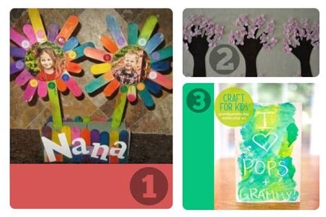 grandparents day crafts nana approved