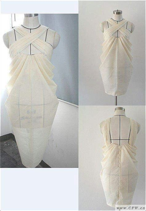 Draping Patterns - draping draping pattern draping couture sewing