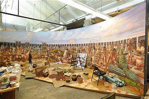 Ancient Aztec Market | www.imgkid.com - The Image Kid Has It!