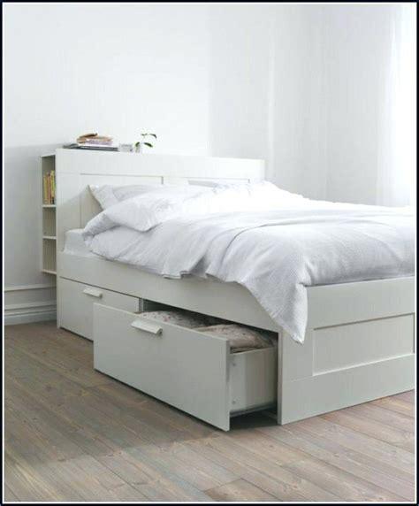 ikea einzelbett betten mit bettkasten 200 cm ebay ikea bett metall quietscht ikea bett 120 215 200