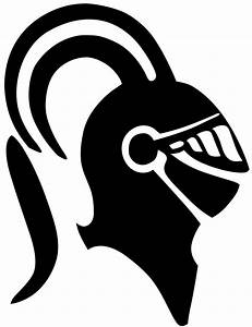 Black And White Knight Logo Pictures to Pin on Pinterest ...