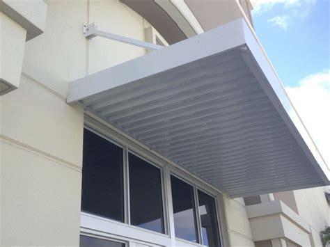 benefits  choosing metal awning decorifusta