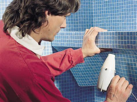 papier peint lessivable pour cuisine quel revêtement mural choisir en local humide