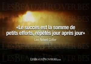 Richelieu 92 La Vie Scolaire by Le Succ 232 S Est La Somme De Petits Efforts R 233 P 233 T 233 S Jour
