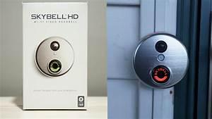 Skybell Hd Wifi Video Doorbell Install