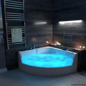 Jacuzzi Whirlpool Unterschied : unser whirlpool samos ist der wahrscheinlich eleganteste eckwhirlpool seiner art der ~ Buech-reservation.com Haus und Dekorationen