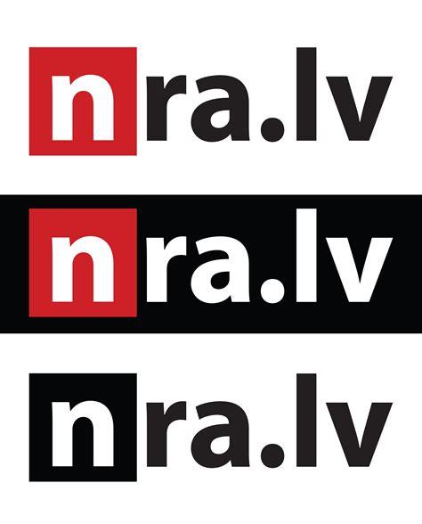 Logo - nra.lv
