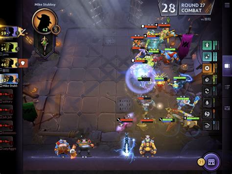 dota underlords is a great way gateway for the auto chess craze for now strategy gamer