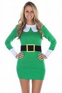1000 ideas about Christmas Sweater Dress on Pinterest