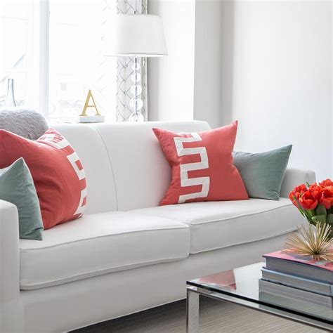red and grey sofa grey sofa with red cushions brokeasshome com
