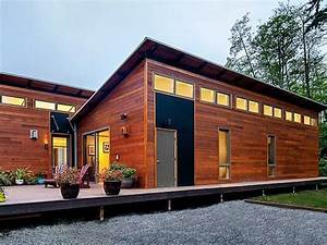 1000+ images about Contemporary Modular Prefab Haus on ...