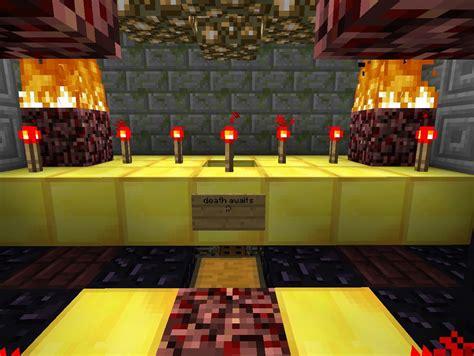 herobrines spawner minecraft project