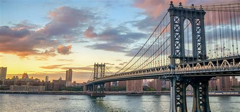 How NY's Brooklyn Bridge is an inspiration for investment ...