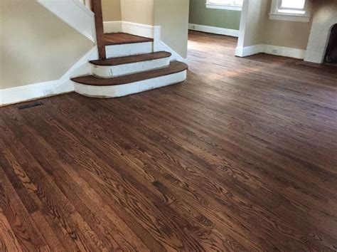 Minwax Floor Finish Colors by Best 25 Minwax Stain Colors Ideas On Stain