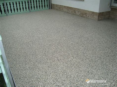 bodenbelag terrasse günstig marmorix 174 steinteppich verlegebeispiele au 223 enbereich