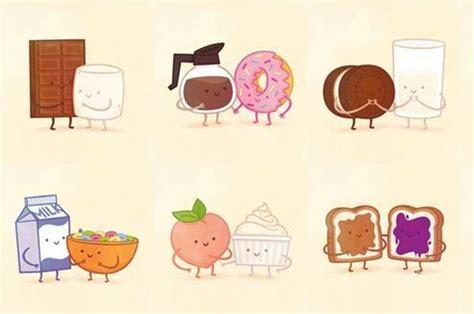 pictures cute drawings    friend drawings
