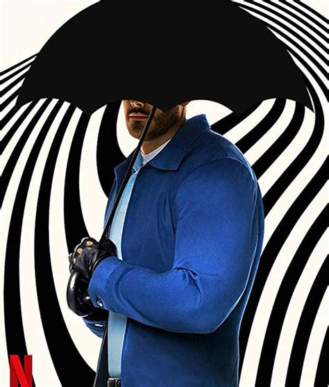 The Umbrella Academy S02 Luther Hargreeves (Tom Hopper ...