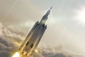 NASA is building the largest rocket of all time for a 2018 ...