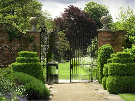 Englischer Garten Nördlicher Teil by Englischer Garten Der Klasse Hatfield House Mein
