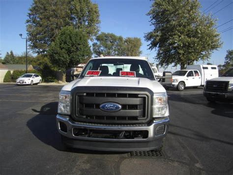 Ford F 250 Sd Supercab For Sale Used Cars On Buysellsearch