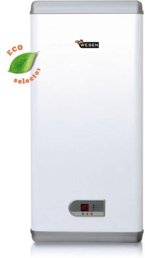 Boiler 80 Liter Bol Wesen Inox Flat 80 Liter Elektrische Boiler