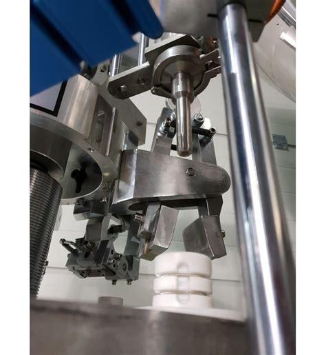 htgf  aluminum tube filling sealing machine