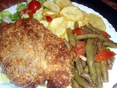 cuisiner des escalopes de poulet recettes d 39 avoine et poulet