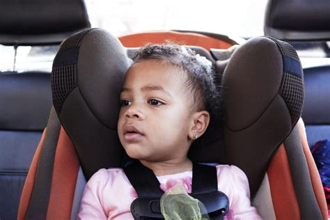 What Are The Car Seat Laws In Minnesota?