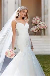 mermaid brautkleid complete range of designer wedding dresses at la couture bridal