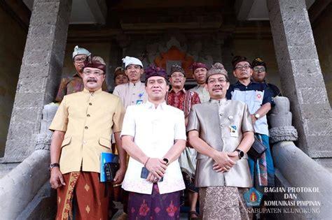 Yayasan bank rakyat, ppbu, pembiayaan pembelajaran boleh ubah, nuri, ybr. Bupati Klungkung menerima audiensi Kepala Sekolah Yayasan ...