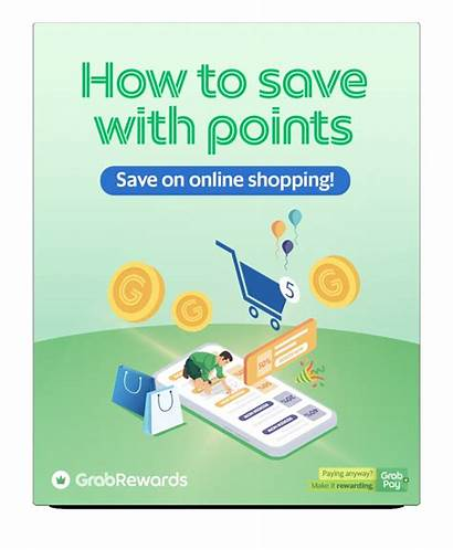 Points Using Save Grab