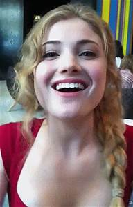 Skyler Samuels S GIFs - Get the best GIF on GIPHY