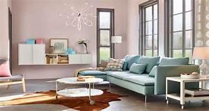 Deco Salon Ikea : catalogue ikea les nouveaut s d co maison pour cet hiver ~ Teatrodelosmanantiales.com Idées de Décoration