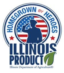 Assistance Illinois by Homegrown By Heroes Program To Help Veterans In