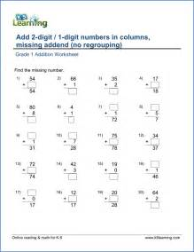 free grade sheets free math worksheets printable organized by grade k5 learning