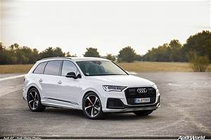 Luxury  Space And Efficiency  The Audi Q7 Tfsi E Quattro