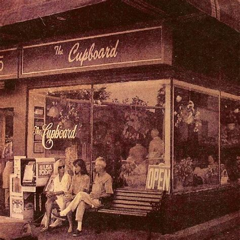 The Cupboard Restaurant by The Cupboard Restaurant
