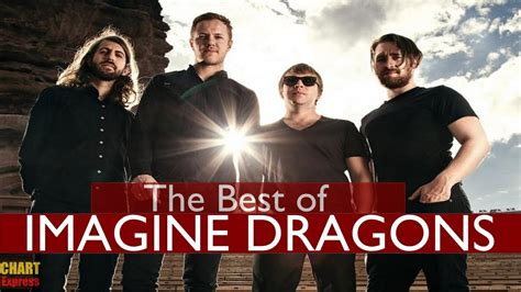 Imagine Dragons  The Best Of (so Far)  Greatest Hits