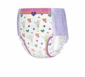 GoodNites® NightTime Underwear | NightTime Underwear for Girls