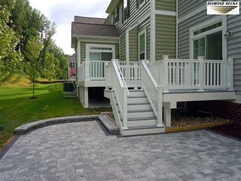 ellicott city deck patio