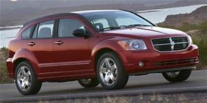 2007 Dodge Caliber Parts and Accessories Automotive